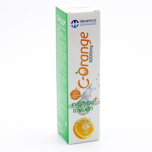 C-Orange Vitamin 1000