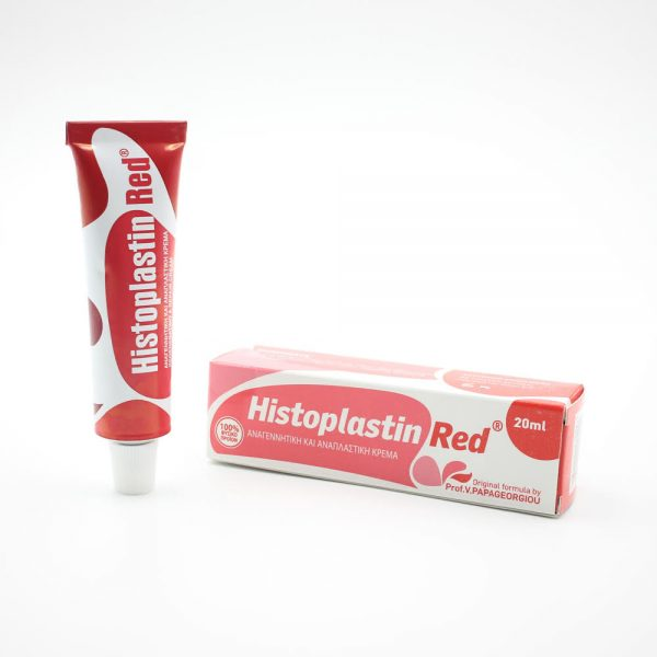 Histoplastin Red ® cream 20ml