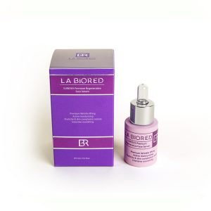 LA BIORED LUXIOUS REGENERATIVE FACE SERUM 15ml