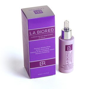 LA BIORED LUXIOUS REGENARATIVE FACE SERUM 30ml